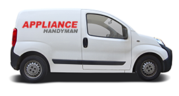 Appliance Vehicle