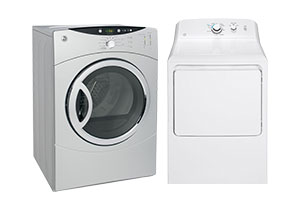 Dryers Repair