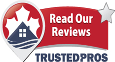 Trusted Pro Reviews Logo