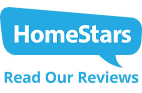 Homestars Logo Appliance Repair