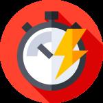 quick icon