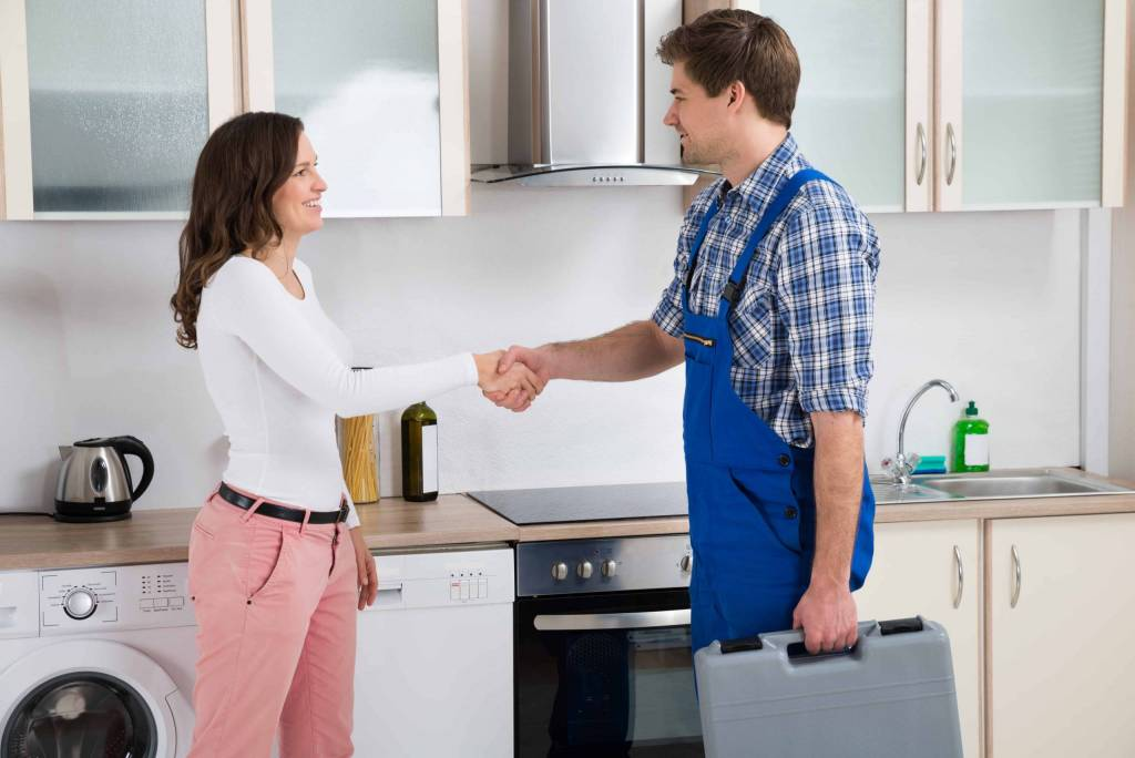 appliance repair and installation bradford