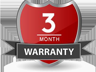 Warranty-3-month