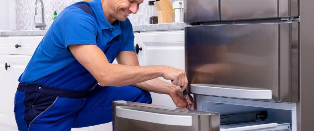 Fridge Repair Services by Appliance Handyman