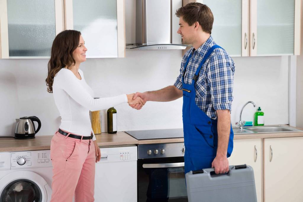 Appliance Repair and Installation Services Maple
