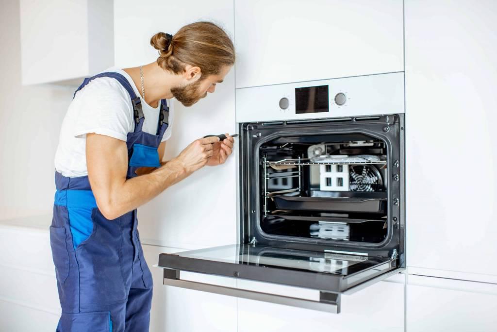 Build in Oven Repair Services Toronto