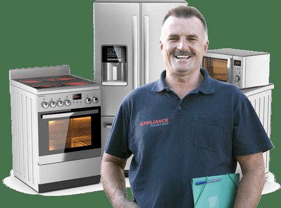 Appliance Repair by Appliance Handyman Markham